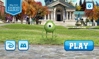 Monsters U: Catch Archie screenshot 1