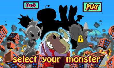 Download Monsterthon Android free game.