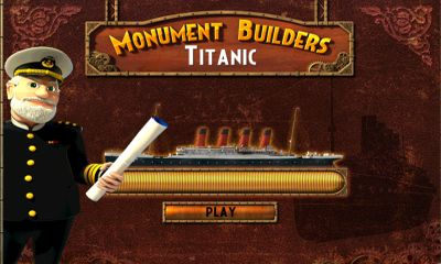 Monument Builders Titanic