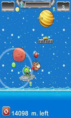 Screenshots von Moon mouse für Android-Tablet, Smartphone.