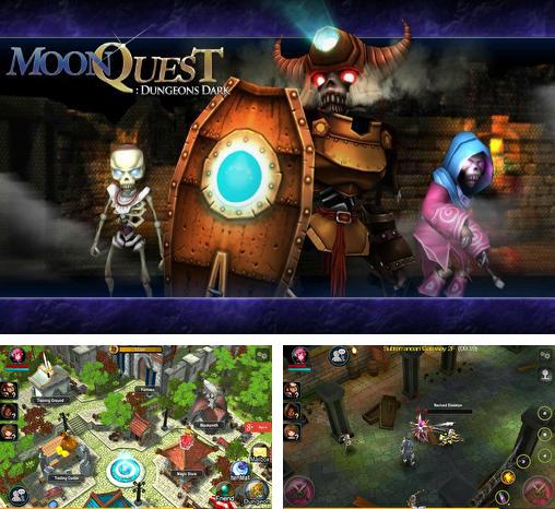 Dungeon quest for android download apk free.