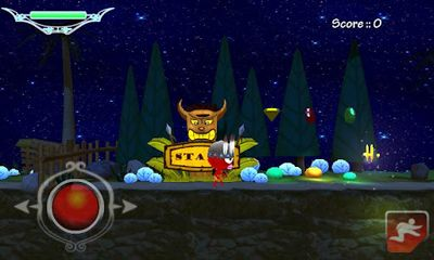 Moon's Revival screenshot 1