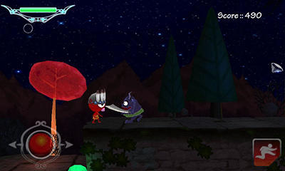 Moon's Revival screenshot 2