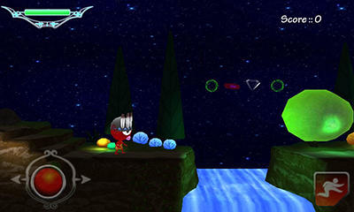 Moon's Revival screenshot 3
