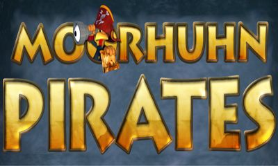 Moorhuhn Pirates poster