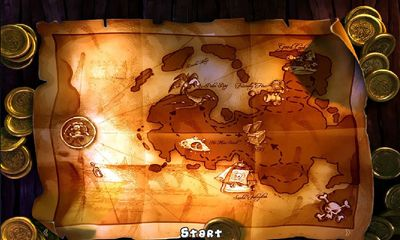 Moorhuhn Pirates screenshot 1