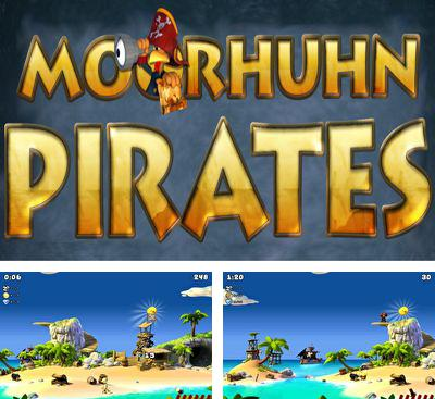 In addition to the game Move And Fire for Android phones and tablets, you can also download Moorhuhn Pirates for free.