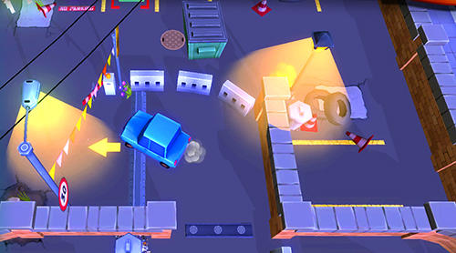 Motel parking: Joe finds job für Android spielen. Spiel Motel Parking: Joe findet Arbeit kostenloser Download.