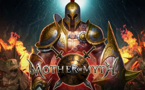 Mother of myth poster