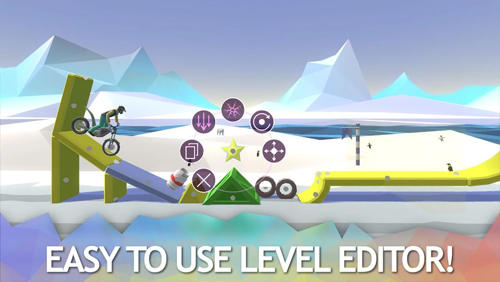 Moto delight screenshot 3