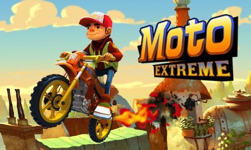 Descargar Moto Extreme Para Android Gratis El Juego Moto Extremo En