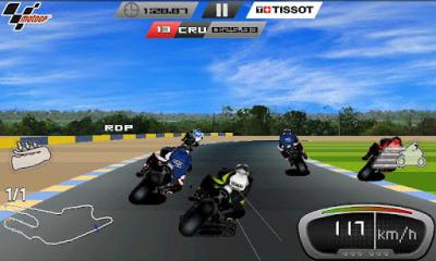 Screenshots do Red Bull X-Fighters 2012 - Perigoso para tablet e celular Android.