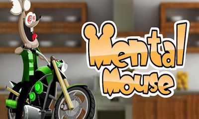 Moto Race. Race - Mental Mouse обложка