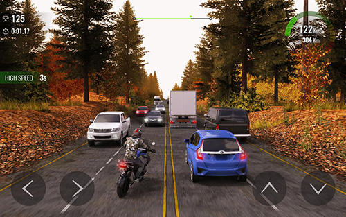Moto traffic race 2 screenshot 5