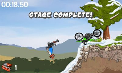 Moto X Mayhem screenshot 5