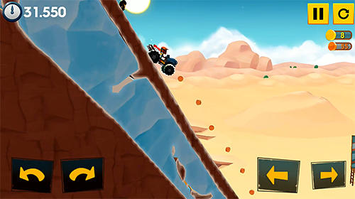 Motocraft screenshot 5