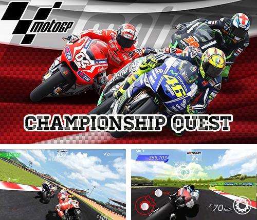 In addition to the game MotoGP race championship quest for Android, you can download other free Android games for Samsung Galaxy View2.