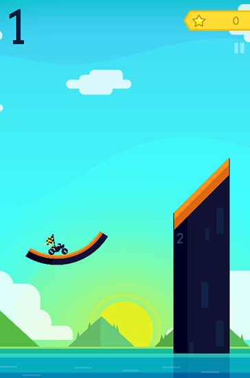 Motor hero screenshot 1