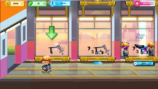 Motor world: Bike factory screenshot 3