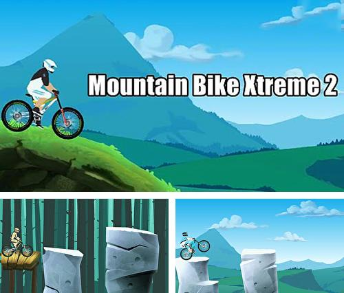 Mountain bike xtreme 2
