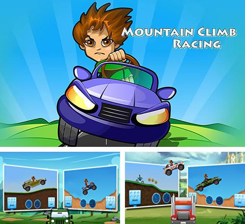In addition to the game Car transporter for Android phones and tablets, you can also download Mountain climb racing for free.