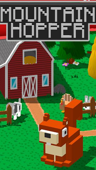 Mountain hopper: Farm pets
