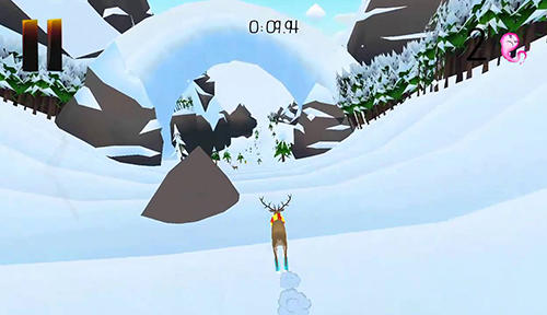 Mountain rage screenshot 1
