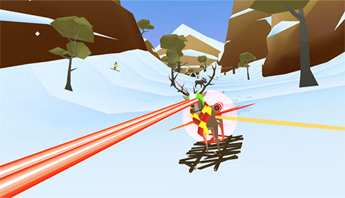 Mountain rage screenshot 3