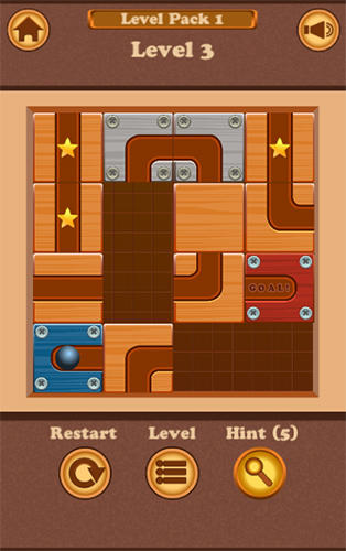 Screenshots von Move it: Slide puzzle für Android-Tablet, Smartphone.