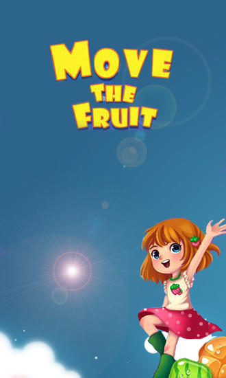 Move the fruit poster