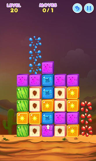 Move the fruit screenshot 3