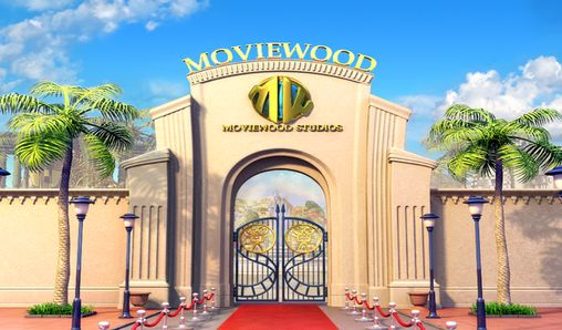 Moviewood poster