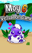 Moy 6: The virtual pet game APK