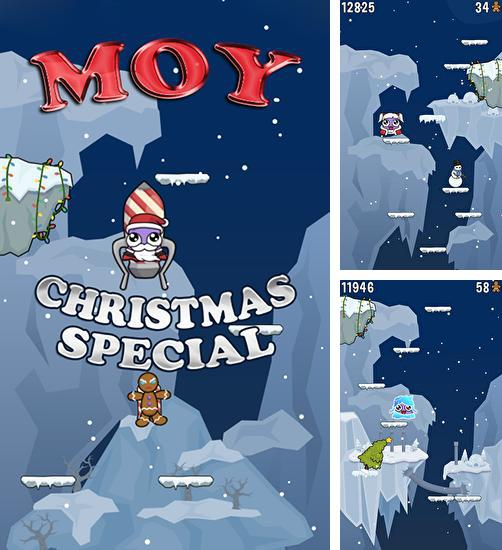 Moy: Christmas special