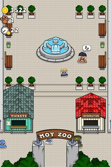 Moy zoo 2 for Android - Download APK free