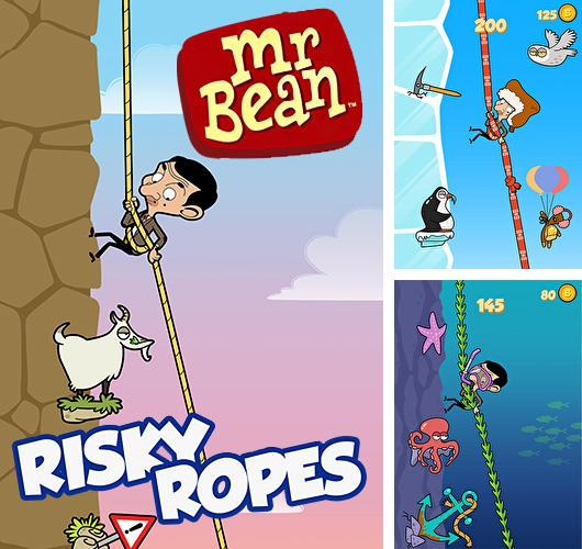 Mr. Bean: Risky ropes