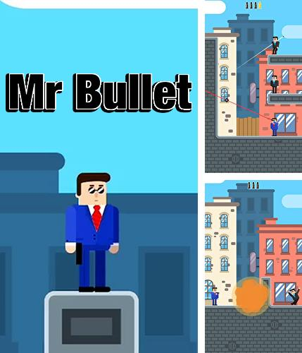 In addition to the game Mr Bullet: Spy puzzles for Android, you can download other free Android games for VERTEX Impress Hero.