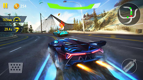 Mr. Car drifting: 2019 popular fun highway racing screenshot 3