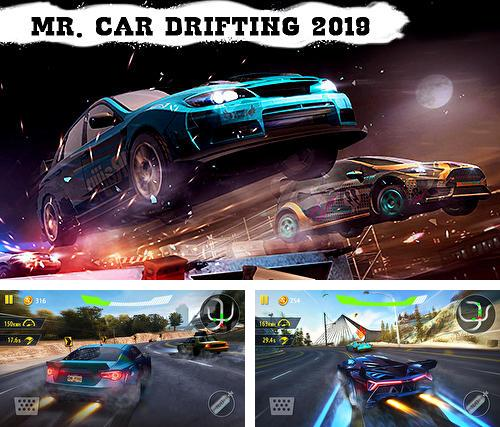 Mr. Car drifting: 2019 popular fun highway racing