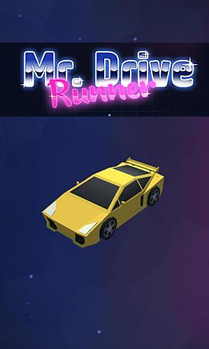 Mr Drive Game