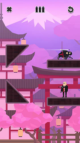 Mr Ricochet screenshot 5