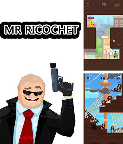 Mr Ricochet