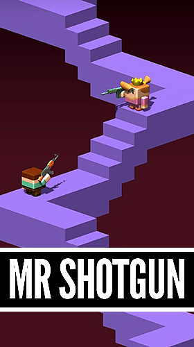 Mr Shotgun poster