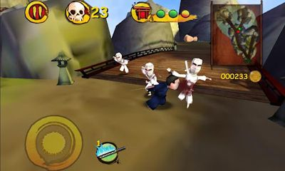 Mr. Slash für Android spielen. Spiel Mr. Slash kostenloser Download.