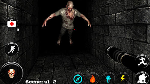 Shoot your nightmare: Wake up! screenshot 2