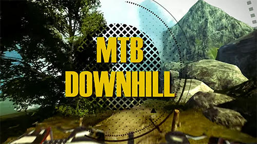MTB downhill: Multiplayer обложка