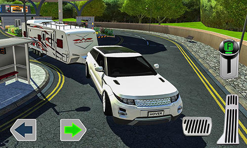 Multi floor garage driver screenshot 4