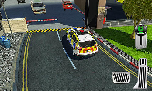 Multi floor garage driver screenshot 5