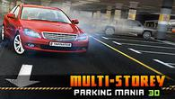 Multi-storey car parking mania 3D APK
