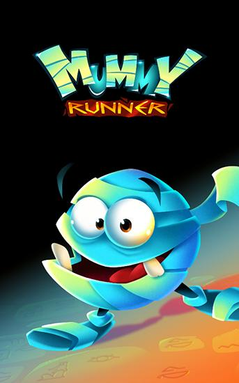 Mummy runner